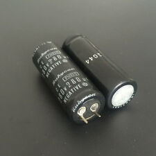 50pcs Rubycon Photo Flash PH capacitor 280V280uf 280V 15x40mm