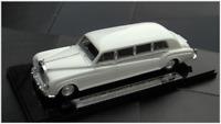 1/43 Rolls-Royce Silver Cloud Limousine 1962 (White)