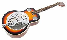 Guitare Resonator Dobro coloris Sunburst