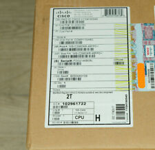 *Brand New* Cisco Ws-C2960Xr-48Fpd-I Layer 48 Port GigE Poe Switch 1YrWty TaxInv