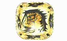 A Celtic Pottery horse dish / tray English studio pottery Cornish 1960's