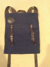 NAVY BLUE DULUTH PACK SCOUT PACK