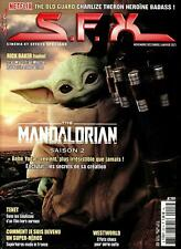 SFX n°207 - Revue neuve - The Mandalorian saison 2