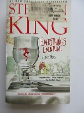 Everything's Eventual by Stephen King (2003, Paperback)