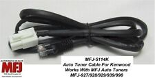 30 Watts PEP MFJ-1982LP 10-80 Meters Horizontal Wire Antenna End Fed 132/'