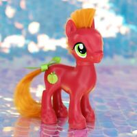 My Little Pony BIG MCINTOSH Apple Red Bro Brony Brother Boy G4.5 MLP Movie BJ924