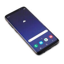 Samsung Galaxy S8 | 64 GB | Schwarz | ohne Simlock