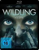 WILDLING (BLU-RAY) - BÖHM,FRITZ   BLU-RAY LIV TYLER NEUF