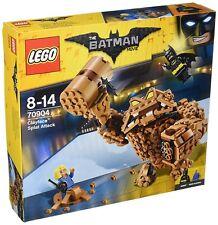 Lego DC COMICS 70904 Batman Batman Película Clayface Splat ataque - 8 años +
