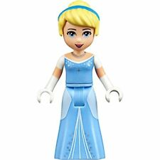 LEGO® Disney Princess Minifigure- Cinderella Classic Ball Gown with White Gloves