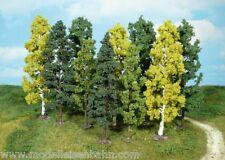Heki Miniwald 1762 10 Bäume 14-18 cm