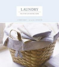 Laundry: The Spirit of Keeping Home-ExLibrary