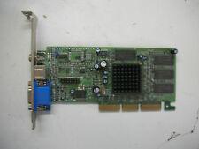 Ati Radeon 7000 64M TVO AGP