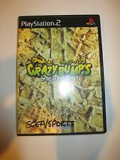 Crazy Bump's: Kattobi Car Battle!  (Sony PlayStation 2) Complete Japan Import JP