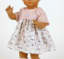 Puppen Kleid Puppenkleidung für 64 cm Puppen für große Puppen Schildkröt