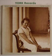 JULIO IGLESIAS - Non Stop - Excellent Condition LP Record CBS 460990 1