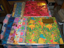 NOS Older Ambassador Gift Wrap Variety  Use Drop Down To Chose Style (s)