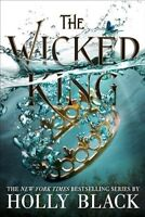 Wicked King, Hardcover by Black, Holly, Like New Used, Free shipping in the US