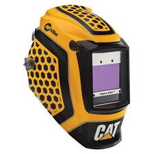Miller Cat Edition 1 Digital Elite Auto Darkening Welding Helmet (268618)