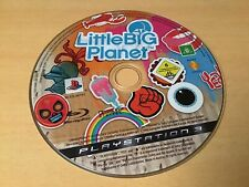 LITTLE BIG PLANET - SONY PS3
