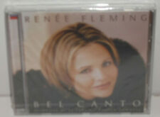 028946710128 Renee Fleming Bel Canto New Sealed CD