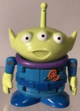 Disney Pixar Toy Story Movin Morphers Alien Claw Transformer Galactic Warrior