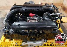 2010-2012 SUBARU LEGACY 2.5L SOHC 4 CYLINDER ENGINE JDM EJ253