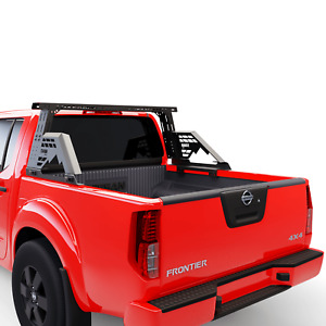 TUWA Pro 4CX Series MOAB ChaseRack for 2005-2021 Nissan Frontier