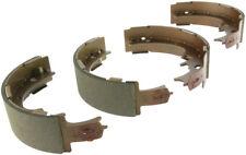 Drum Brake Shoe-Premium Brake Shoes-Preferred Rear,Front Centric 111.04450