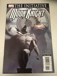 Moon Knight 11 2007