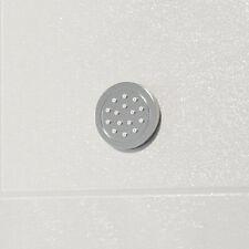 Bathroom Shower Single Body Jet Round Chrome Spare Concealed Shower