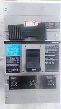 SIEMENS PXD63B160 CIRCUIT BREAKER