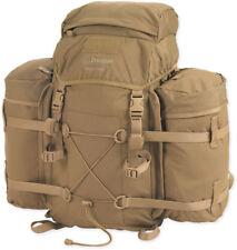Snugpak Rocket Pak System Coyote Tan Durable, lightweight, waterproof nylon cons