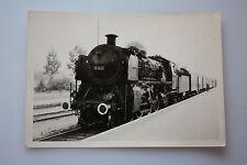 Lok ( Dampflok ) - Kgl.Bay.St.Bahn 18 622    - Größe 13 x 9 cm