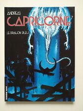 EO 2002 (très bel état) - Capricorne 7 (le dragon bleu) - Andreas - Lombard