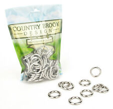 100 - Country Brook Design® 3/4 Inch Welded Heavy O-Rings