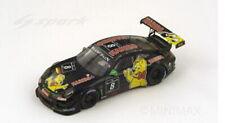 1:43 Porsche 911 n°8 Spa 2012 1/43 • SPARK SB031 #