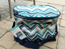 New listing Thirty-One Family Fun Thermal in Dotty Chevron.