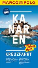 MARCO POLO Reiseführer Kanaren Kreuzfahrt (2019, Taschenbuch)