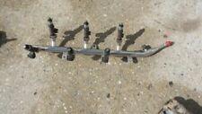 Fuel Injection Rail w/ 6 Injectors 3.6L Fits 08-10 VUE 197904