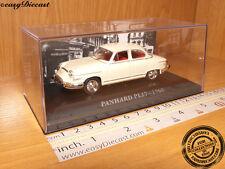 PANHARD PL-17 PL17 1960 1:43 MINT WITH BOX ART!!!