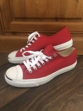 Converse Jack Purcell Trainers UK Size 10