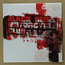 """BLACK REBEL MOTORCYCLE CLUB - Stop ***LTD 7""""-Vinyl***NEW***"""