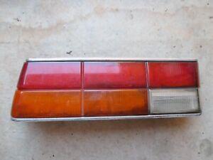 Mitsubishi / Chrysler GJ Sigma Tail Light L/H (Left) 1982 - 1984 first gen