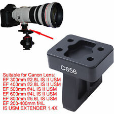 Lens Collar Tripod Mount Ring Base ④Canon EF 200-400mm f/4L IS USM EXTENDER 1.4X