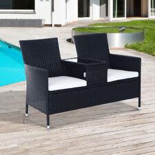 Metal Garden Patio Chairs