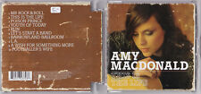 Amy Macdonald-This is the life-CD melodramatic Records