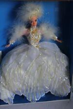 Snow Princess 1994 Barbie Doll Mattel NRFB #11875