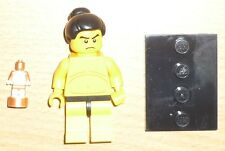 Lego Sammelfigur Serie 3 Sumoringer