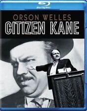 Citizen Kane 75th Anniversary - Drama Blu-ray